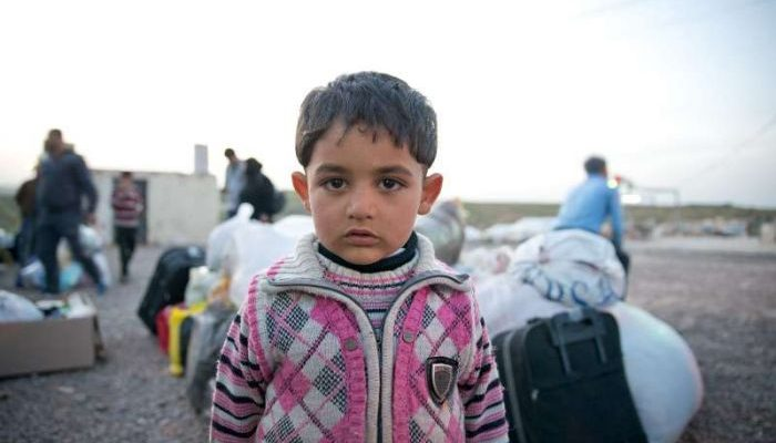 """UNHCR chief warns Security Council of """"terrifying"""" situation for Syriaimage"""