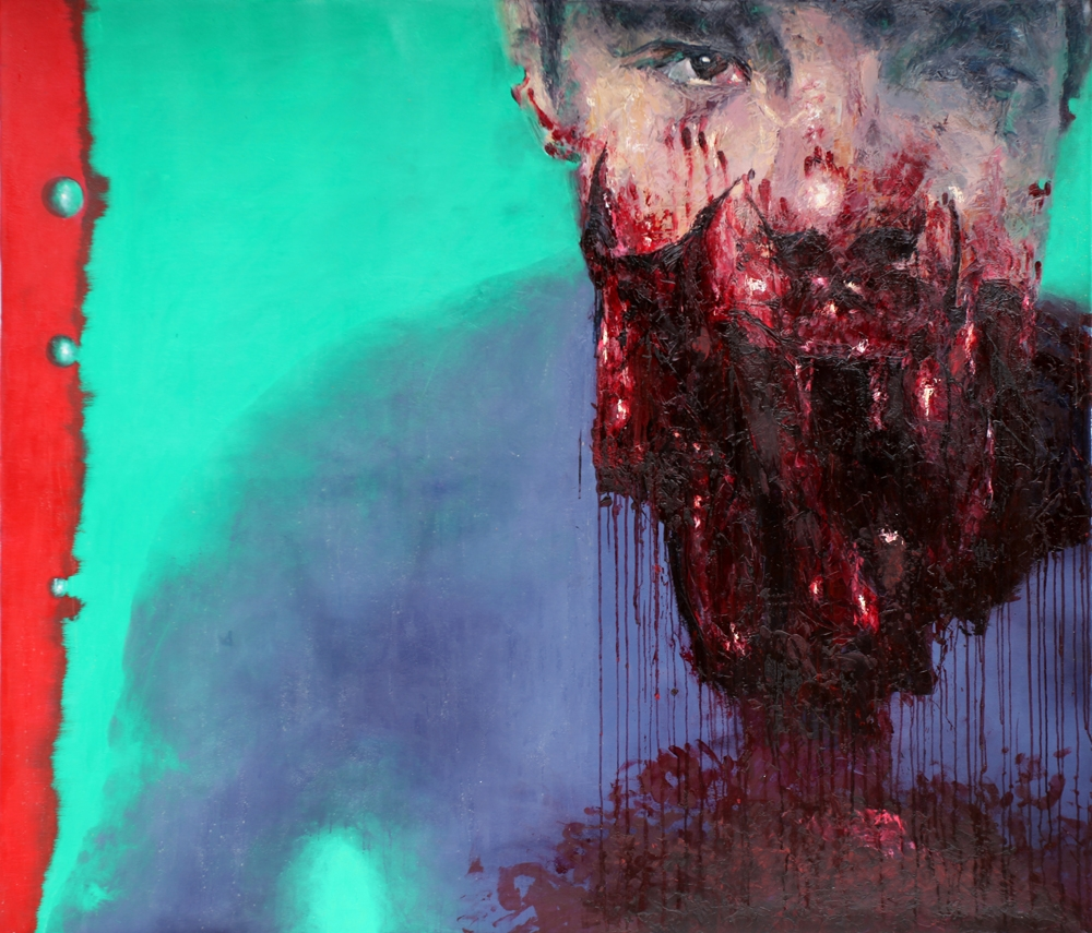 #withoutwords artist profile: Tarek Tumaimage