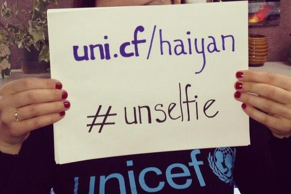 Wake Up Call Selfie Campaignimage