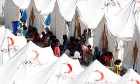 More Fund Needed for Million Syrian Refugees in Turkeyimage