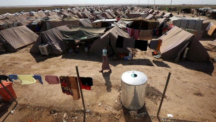 UN slashes winter aid in Iraq and Syria amid funding gapimage