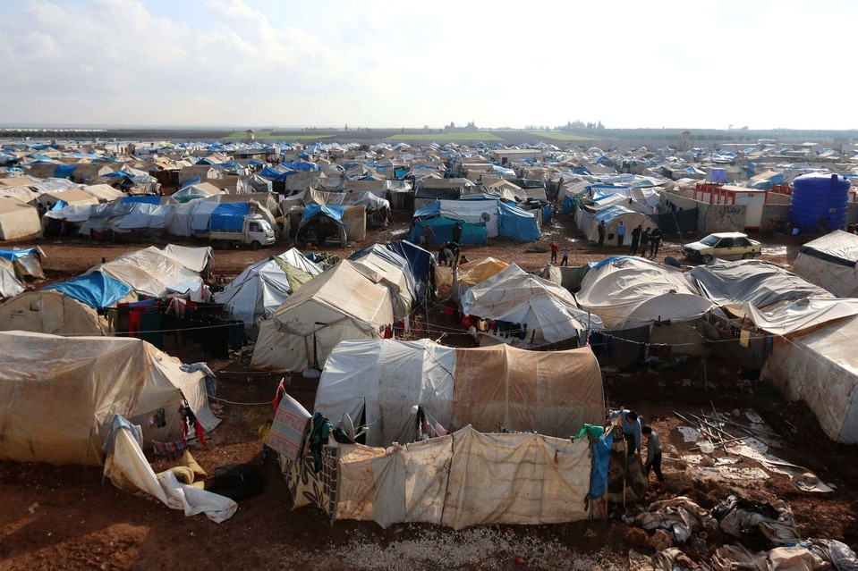 Outlook Darkens for Syria Refugees in Turkeyimage