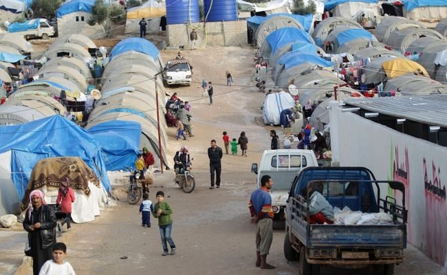Feds stand by Syrian refugee policyimage