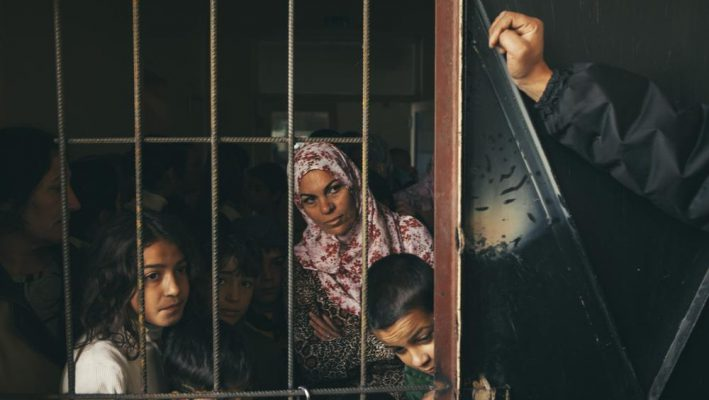 Syrian refugees unwelcome in Bulgariaimage