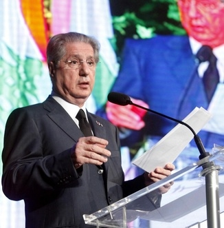 Gemayel Urges Controlling Refugee Presence 'before It's Too Late'image