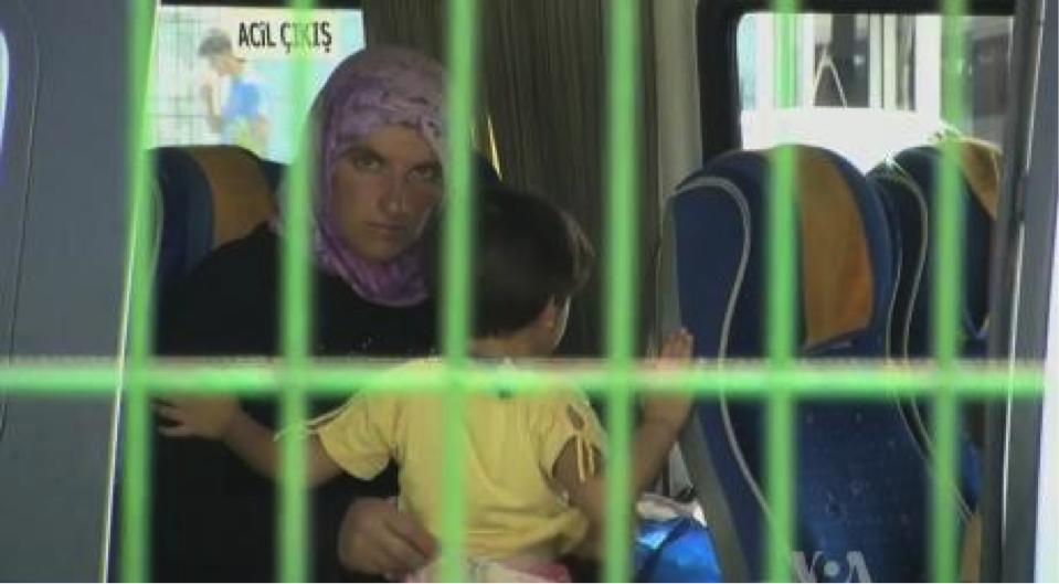 Turkish Racism Aginst Syriansimage