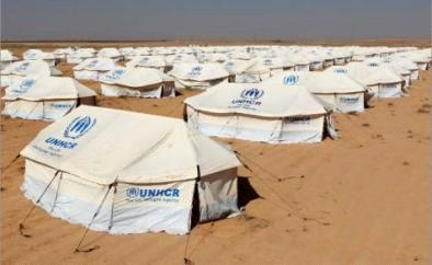 Arab Lawyers Association urges support for Jordan to deal with Syrian refugeesimage