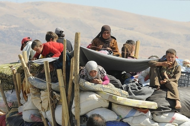 More help for Syrian refugeesimage