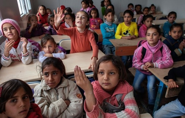 Jordan launches 2015 Syrian refugee response planimage
