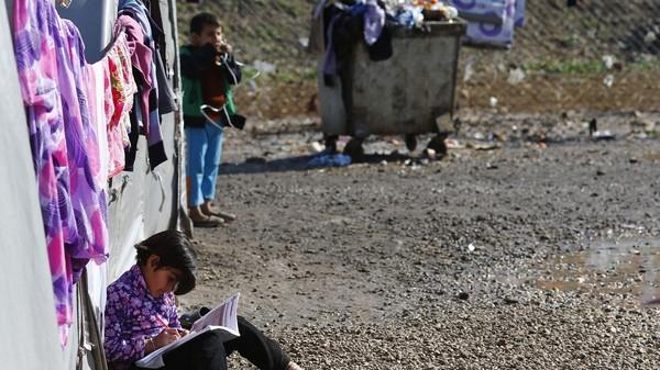 U.S. lacks footprint to vet Syrian refugeesimage
