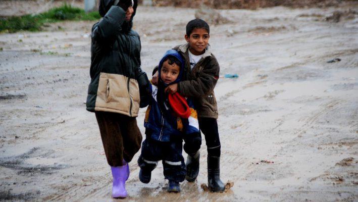 Turkey has spent $4.5 bn on Syrian refugeesimage