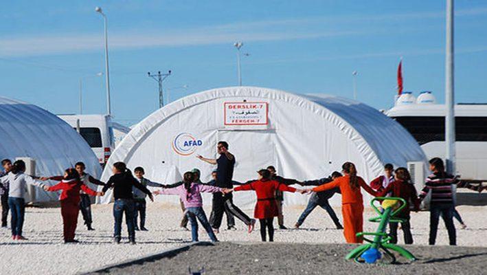 Turkey's generosity has been extraordinary in hosting Syrian refugeesimage