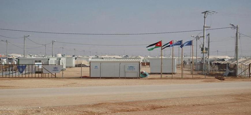 UAE AID FOR SYRIAN REFUGEES SURPASSES DH 1.34 BILLIONimage