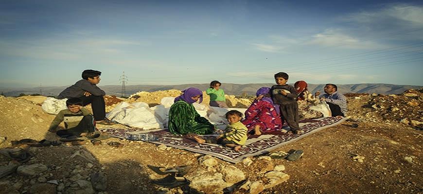 Iceland had raised $ 147 million for Syrian Refugees Education in Jordanimage