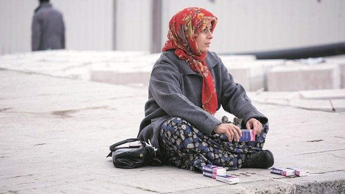 A day in the life as a Syrian living on İstanbul's streetsimage