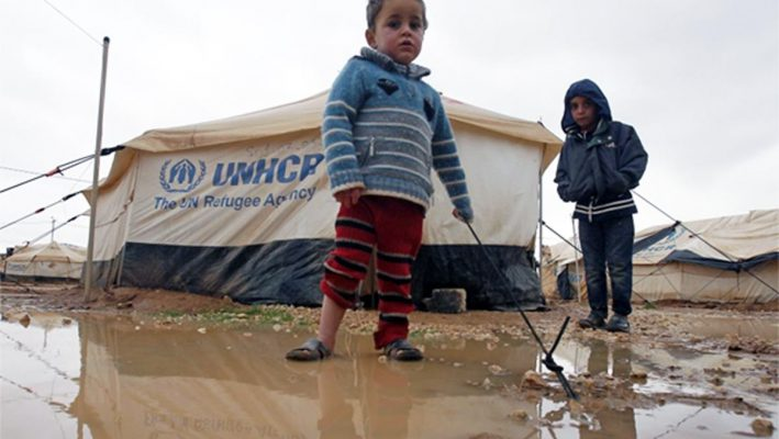 Amnesty calls on France to absorb more Syrian refugeesimage