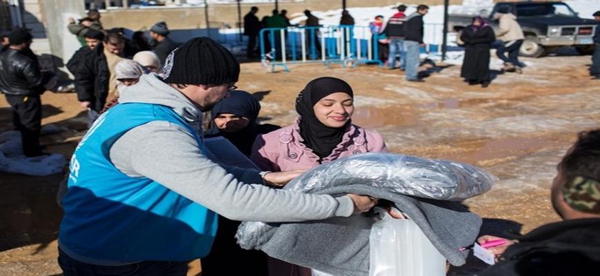 Syrian refugees need to be empowered, says education NGO founderimage