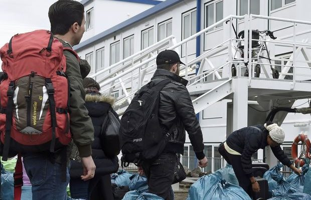 Syrian refugee crisis has reached tipping point  according to USCCB officialsimage