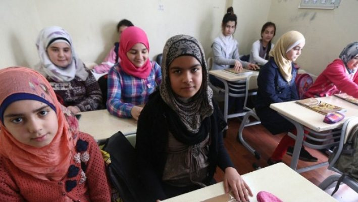 Dreams and despair in Turkey's 'little Syria'image