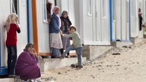 Turkey urges world to share Syria humanitarian burdenimage