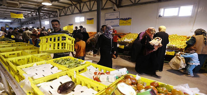 With men out of work, Syrian women become sole providersimage