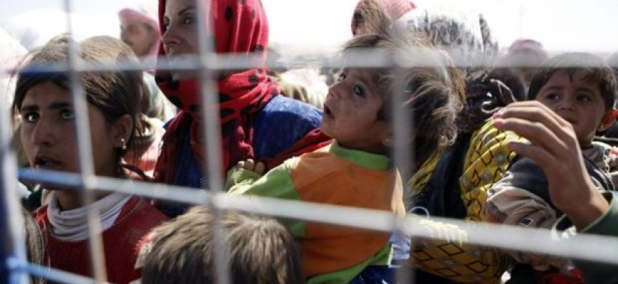 Is Ireland doing enough to help with Syrian refugee crisis.image