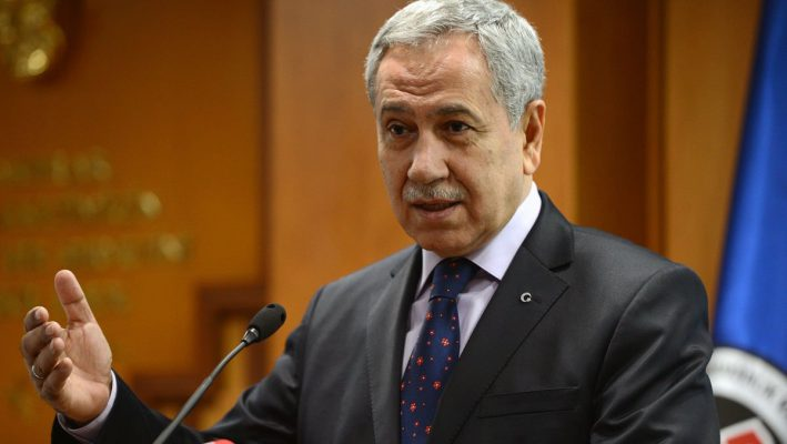 Turkish Prime Minister UN unable to take action to help Syrian refugeesimage