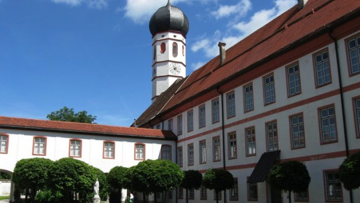 Bavarian abbey to open doors to refugees from Syriaimage