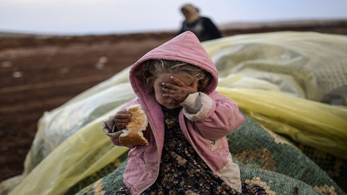 How to  Help Syrian Refugees In Lebanon, Turkey, And Elsewhere Right Nowimage