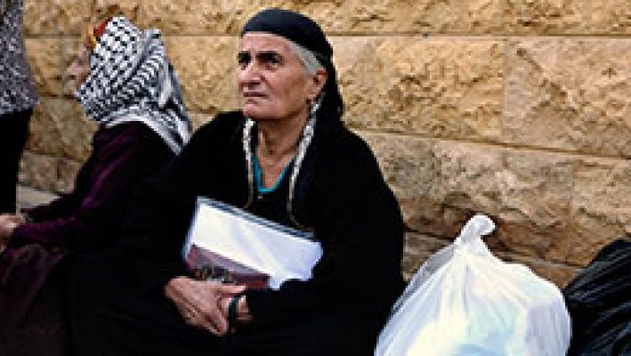 Syrian and Iraqi Christian Refugees Plead for International l Helpimage