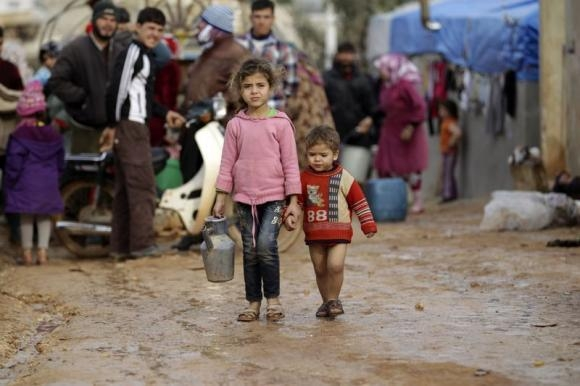 Istanbul's pharmacies refuse to give free meds to Syrian refugeesimage