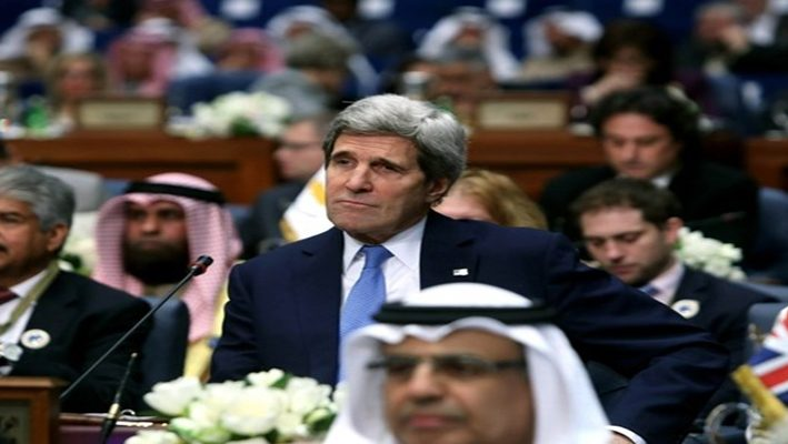 US to pledge $500M in aid to Lebanon at Kuwait  conferenceimage