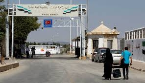 Turkey Moves to Close All Gates at Border With Syriaimage