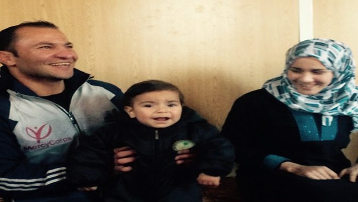 Heroes and Hope Amid Despair at Zaatari Refugee Campimage