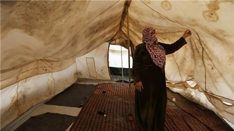Awareness is only half the battle for Syrian women in Jordanimage