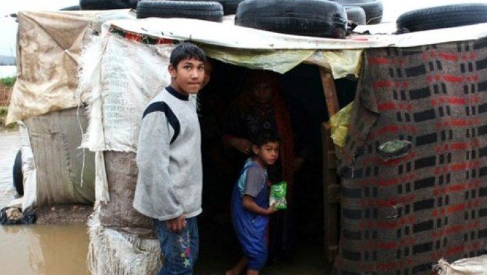 Bahrain donates housing units for Syrian refugees in Lebanonimage