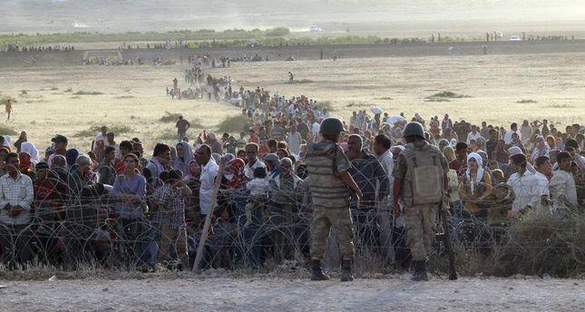 Turkey hosts world's largest refugee populationimage