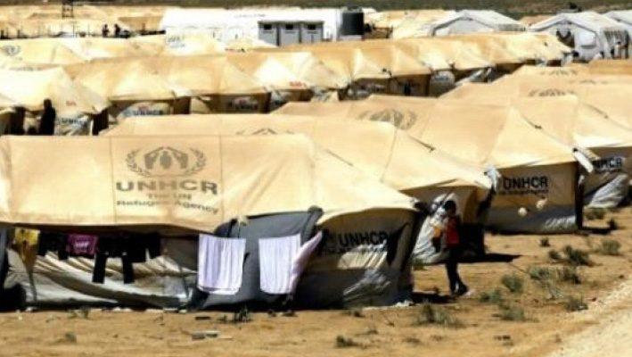 Jordan to manage Syrian refugee aid through trust fundimage