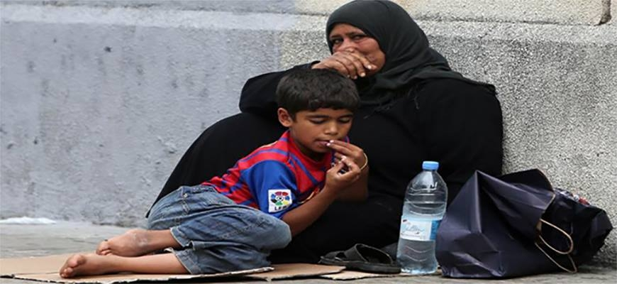 UNHCR cancels registry of 5,500 Syrian refugees in Lebanonimage