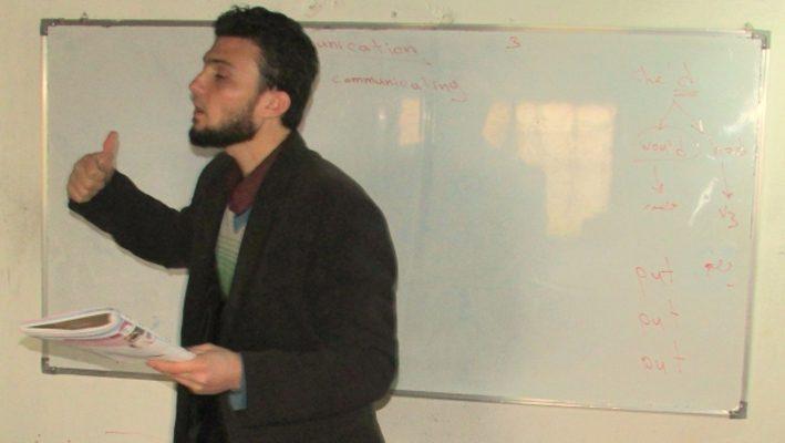 Zaher The Mathematics Teacherimage