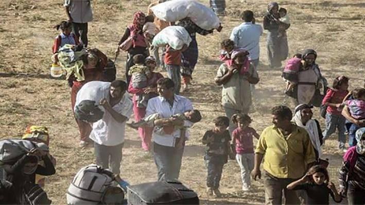 Saudi Arabia Grants Hospitality for Syrians fleeing Yemenimage