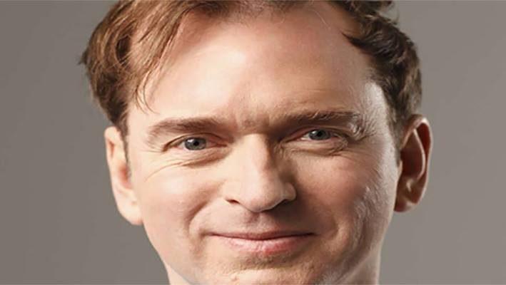"Christian ""Fonsi"" Springer, German Actor, devotes his time to help Syriansimage"