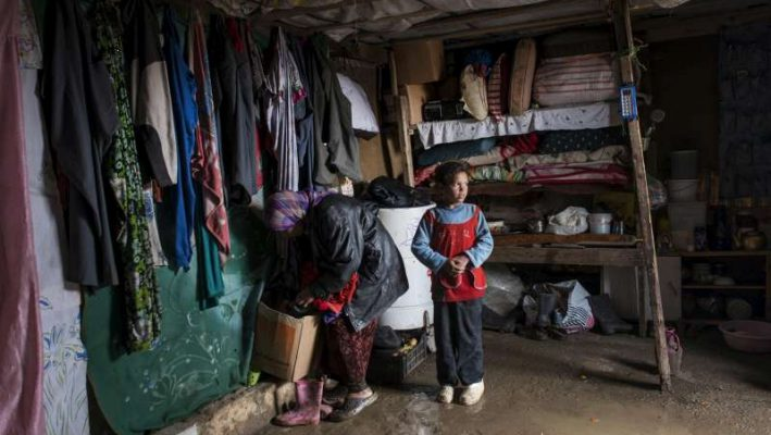 Syria crisis at dangerous tipping point, as humanitarian needs outpace fundingimage