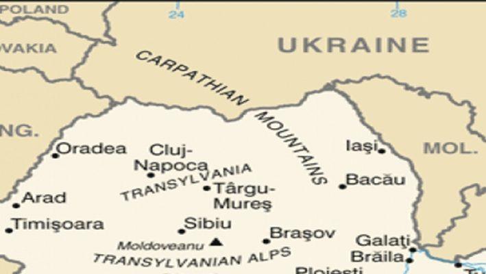 Romania: 73 Syrian Migrants Caught Hidden in Furniture Truckimage