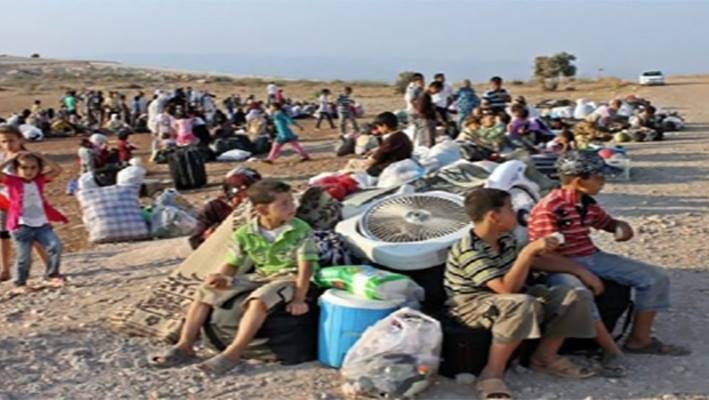 Support drops to 240 thousand Syrian refugees due to shortage, Jordanimage