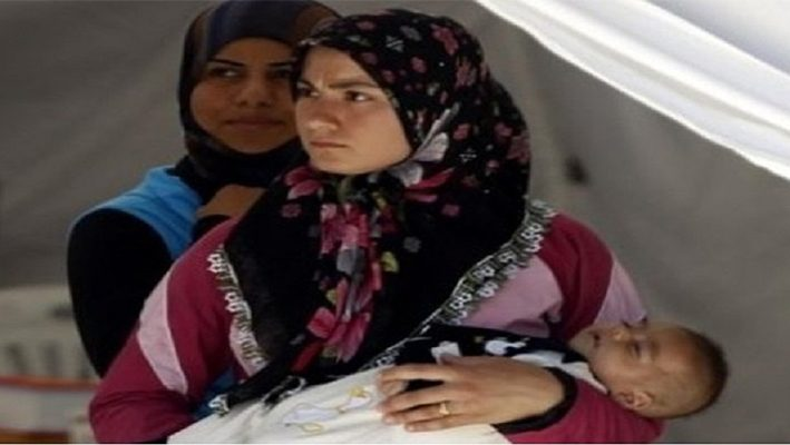 Abortion among Syrian women in Jordan raises the questionimage