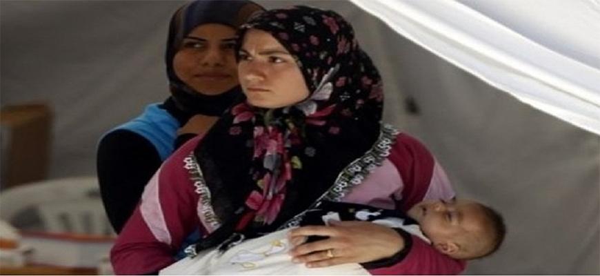 Abortion among Syrian women in Jordan raises the questionimage