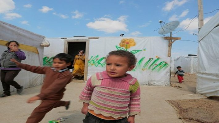 14 Syrian refugees were arrested in Zghorta, Lebanonimage