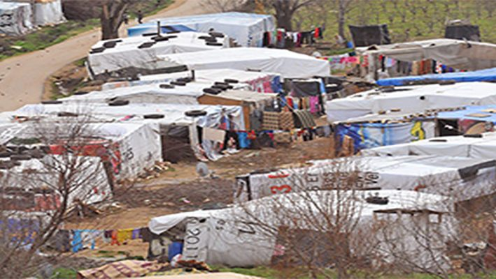 Australia pledges $7.9M to Lebanon over Syria crisisimage