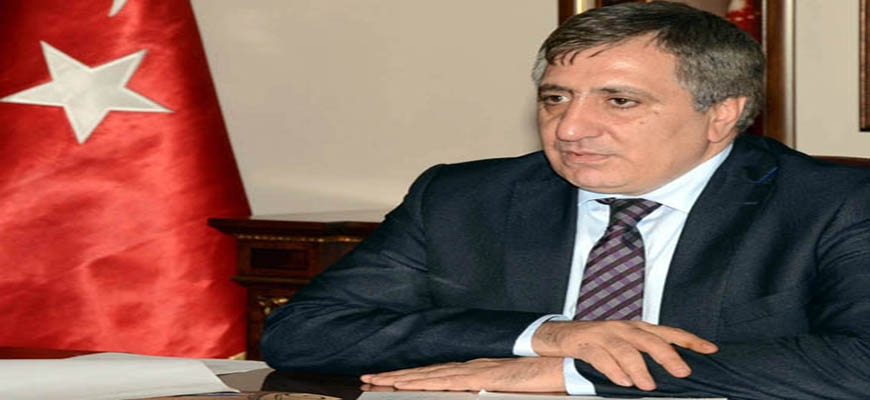 Governor of Sanli Urfa : We will not allow demonstrations against the presence of Syrian refugees in the cityimage